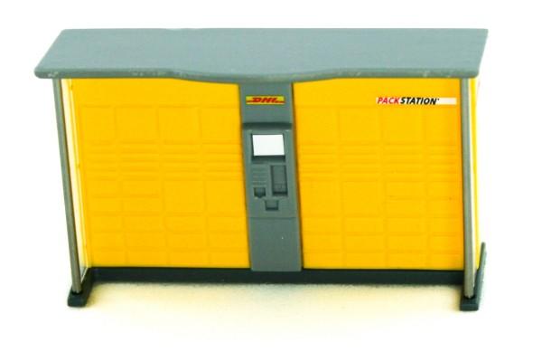 Rietze 70217 - Packstation eckig - 1:87