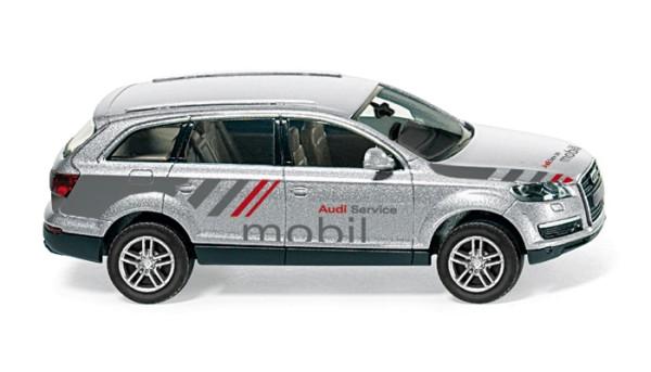 Wiking 013305 - Audi Q7 - Servicemobil - H0