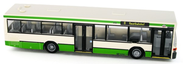 Rietze 75228 - Mercedes-Benz O 405 N2 VBB Brandenburg - 1:87