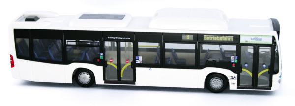Rietze 73458 - Mercedes-Benz Citaro `15 NGT RVK Köln - Bio Erdgas - 1:87