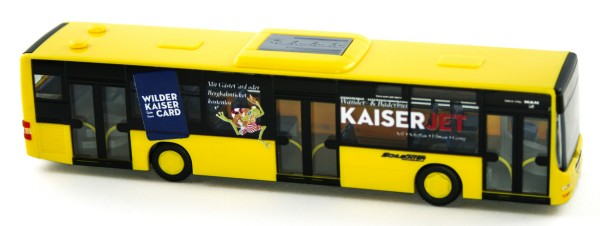 Rietze 67493 - MAN Lion's City Autobus Schlechter - Kaiser Jet (AT) - 1:87