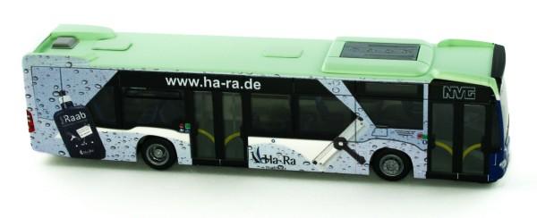 Rietze 69469 - Mercedes-Benz Citaro '12 Neunkircher Verkehrs GmbH - HaRa - 1:87