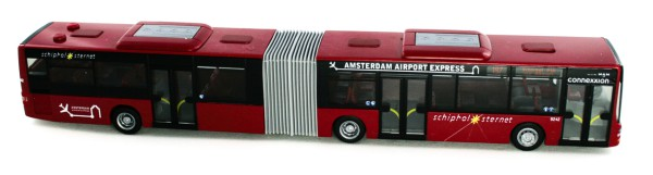 Rietze 72761 - MAN Lion's City G Connexxion-Sternet (NL) - 1:87