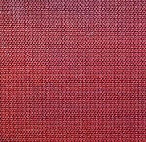 Kibri 36921 (6921) - Biberschwanz-Dachplatte - Fläche: 150cm² - N / Z