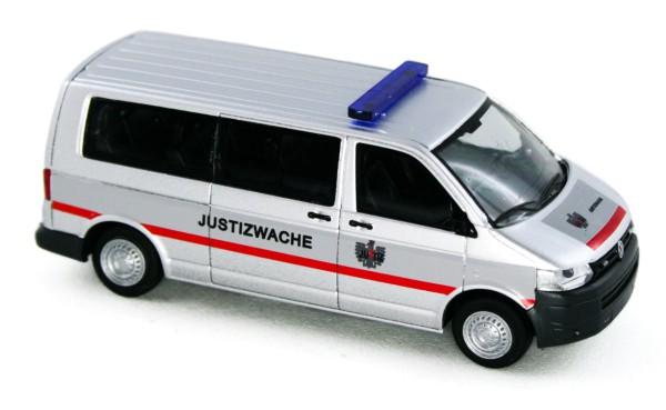 Rietze 53635 - Volkswagen T5 Justizwache (AT) - 1:87