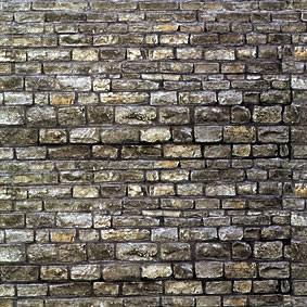 Vollmer 46040 - Mauerplatte Granit - Karton - H0 (6040) - Fläche: 0,031m²