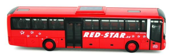 Rietze 74708 - MAN Lion´s Intercity Red Star - 1:87