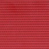 Vollmer 46026 - Dachplatte Ziegel - Kunststoff - H0 (6026) - Fläche: 0,026m²