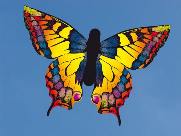 """Butterfly Kite Swallowtail """"R"""" - Einleiner von Invento-HQ (52 x 34 cm) - R2F"""