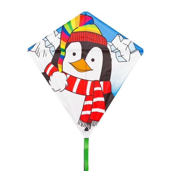 Invento-HQ Eddy Penguin - Einleiner (68 x 68 cm) - R2F