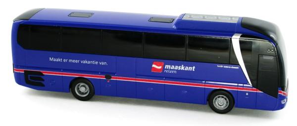 Rietze 74827 - MAN Lion´s Coach ´17 Maaskant Reizen (NL) - 1:87