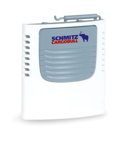 """Herpa 055239 - Zubehör """"Schmitz"""" Kühlaggregat, 3 Stück - 1:87"""
