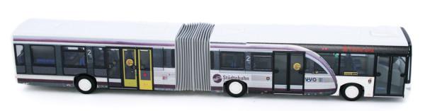 Rietze 66865 - Solaris Urbino 18 VVO Städtebus Sachsen - 1:87