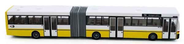 Rietze 69838 - Mercedes-Benz O 405 G, ZWN (NL) - 1:87