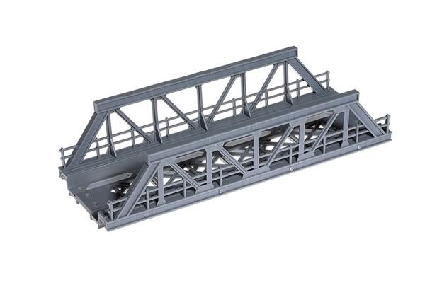 NOCH 21330 - Vorflut-Brücke 18 cm lang - H0