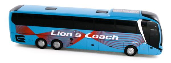 Rietze 74802 - MAN Lion's Coach L '17 Vorführdesign - 1:87