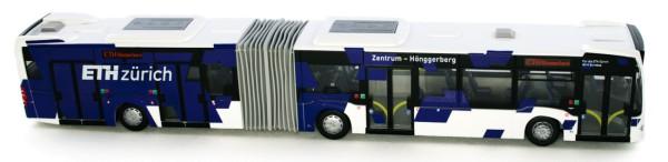 Rietze 69561 - Mercedes-Benz Citaro G ´12 ETH Link/VBZ Zürich - 1:87