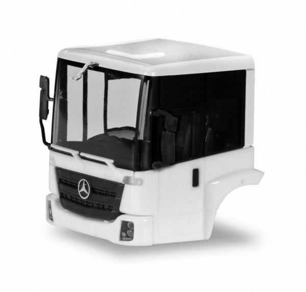 Herpa 084680 - Fahrerhaus Mercedes-Benz Econic (Inhalt: 2 Stück) - 1:87