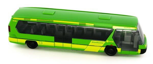Rietze 60147 - Neoplan Metroliner STOAG Oberhausen - 1:87