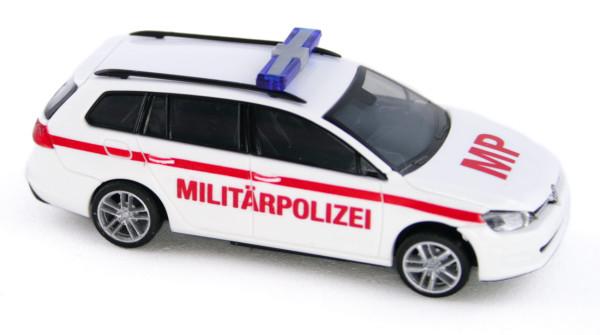 Rietze 53316 - Volkswagen Golf 7 Variant Militärpolizei (AT) - 1:87