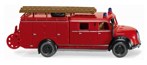 Wiking 086399 - Feuerwehr - LF 16 (Magirus) - 1:87