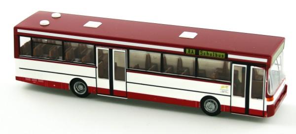 Rietze 71807 - Mercedes-Benz O405 Tücks Reisen - Stadtwerke Duisburg - 1:87