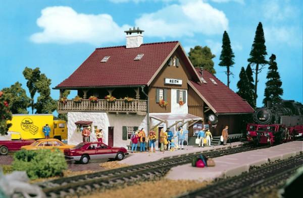 Vollmer 43530 - Bahnhof Reith - H0 (3530)
