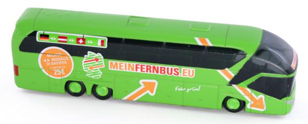 Rietze 16991 - Neoplan Starliner 2 Meinfernbus - 1:160