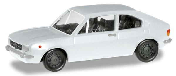 Herpa 024549-005 - Alfa Romeo Alfasud Ti, weiß - 1:87