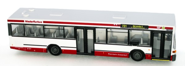 Rietze 75210 - Mercedes-Benz O 405 N2 Rheinbahn - 1:87 - Collectors Edition