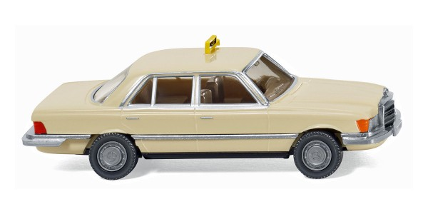 Wiking 014924 - Taxi - MB 300 SD - 1:87