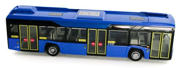 Rietze 73018 - Solaris Urbino 12 '14 KVG Kassel - 1:87