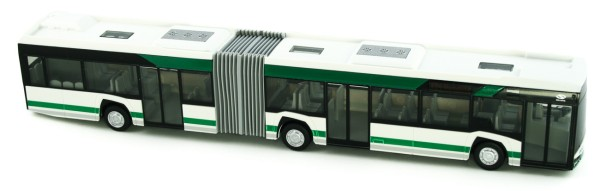Rietze 73104 - Solaris Urbino 18 `14 Barnimer Busgesellschaft Eberswalde - 1:87