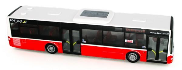 Rietze 73911 - MAN Lion´s City ´15 Postbus - Wiener Linien (AT) - 1:87