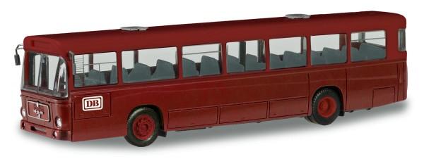 """Herpa Basic 309561 - MAN SÜ 240 Bahnbus """"DB"""" - 1:87"""