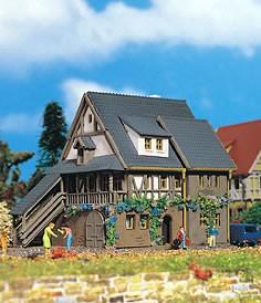 Vollmer 49547 - Weinhandlung - Z (9547)