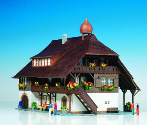 Kibri 38074 (8074) - Schwarzwald-Bauernhaus - H0