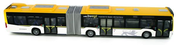 Rietze 73634 - Mercedes-Benz Citaro G '15, SWEG - bwegt - 1:87