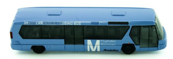 Rietze 60148 - Neoplan Metroliner Stadtverkehr Freising - Flughafen München - 1:87