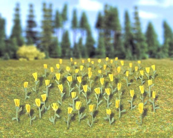 Vollmer 45122 - Tulpen, gelb - H0 (5122)