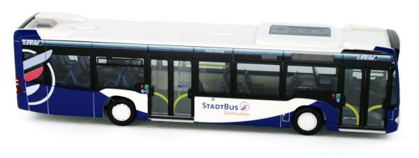 Rietze 69488 - Mercedes-Benz Citaro 12, Stadtbus Bad Nauheim - Stroh Busverkehr - 1:87