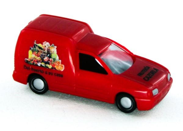 Rietze 16987 - Volkswagen Caddy Fruteria Cazorla (ES) - 1:160
