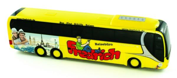 Rietze 74402 - MAN Lion's Coach L '15 Fredrich Reisen - 1:87