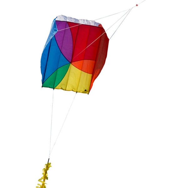 Invento-HQ Parafoil 5 Spectrum - Einleiner (57 x 75 cm) - R2F