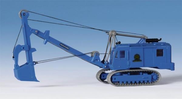 Kibri 11284 - Menck Bagger M 154 LC mit Tieflöffel - H0