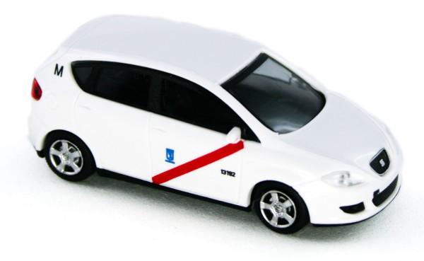 Rietze 31331 - Seat Altea Taxi Madrid (ES) - 1:87