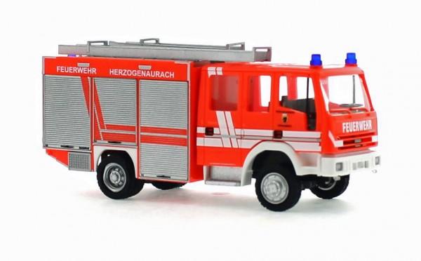Rietze 61238 - Iveco Magirus Alufire 3 TLF 16/25 FW Herzogenaurach - 1:87