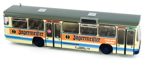 Rietze 72349 - MAN SL 200 NEW Mönchengladbach - 1:87