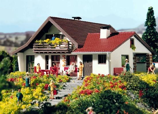 Vollmer 47718 - Landhaus - N (7718)