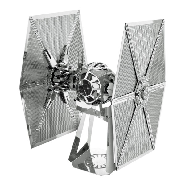 Metal Earth: STAR WARS: Das Erwachen der Macht™ - Special Forces TIE Fighter™